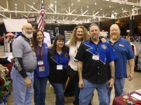 Our Founders, Ohio Fallen Riders Memorial Fund Board of Directors